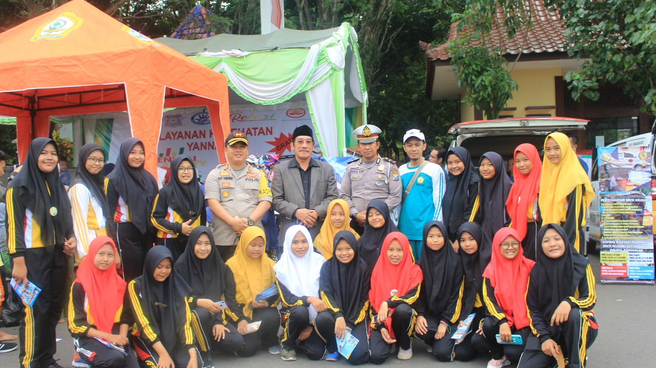 CAR FREE DAY (CFD)